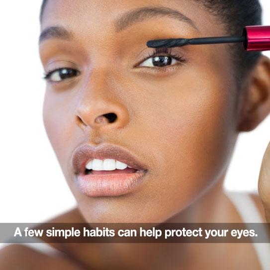 Makeup Has An Impact On Eye Health – Titusville FL